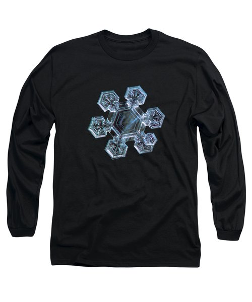 Icy Jewel Long Sleeve T-Shirt