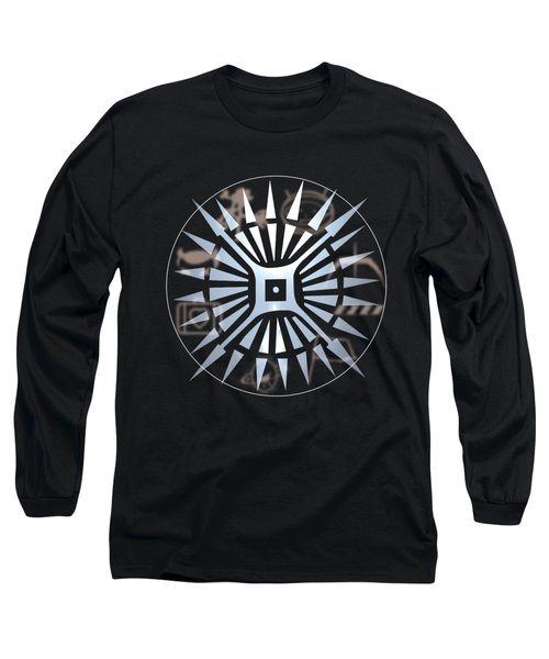 Ietour Logo Design Long Sleeve T-Shirt