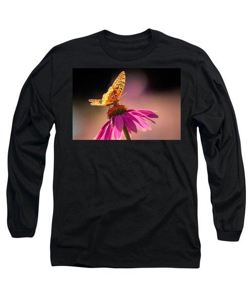 If I Could Long Sleeve T-Shirt by Craig Szymanski
