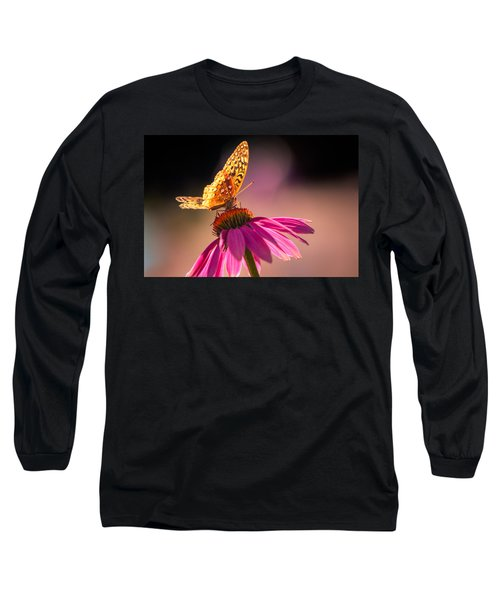 If I Could Long Sleeve T-Shirt