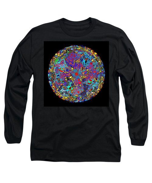 If I Lose The Light Of The Sun Long Sleeve T-Shirt