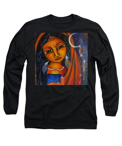 Illuminate Long Sleeve T-Shirt