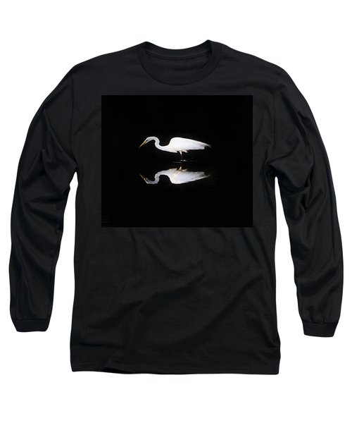 I'm To Sexy For My Nest Long Sleeve T-Shirt