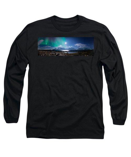 Imagine Auroras Long Sleeve T-Shirt