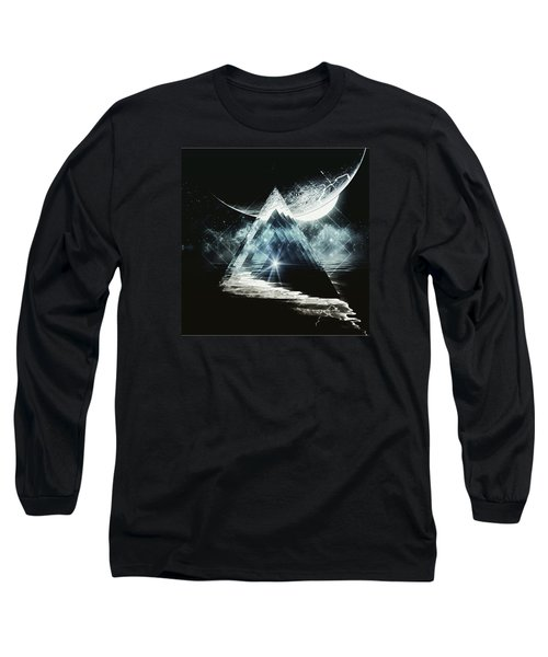 Immaterial Long Sleeve T-Shirt