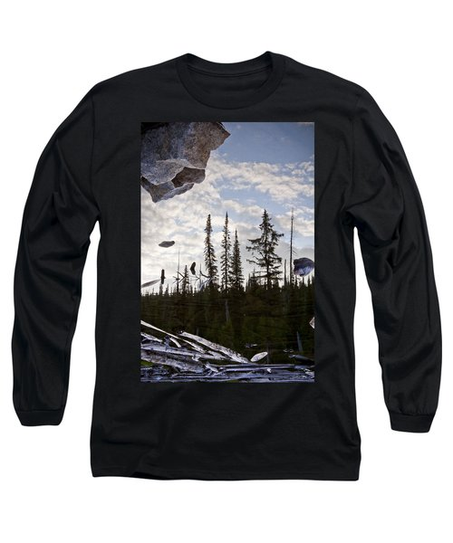 Impending Doom Long Sleeve T-Shirt
