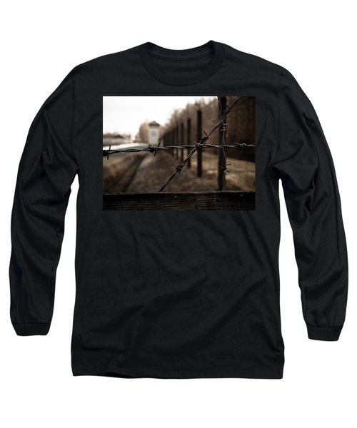 Imprisoned Long Sleeve T-Shirt