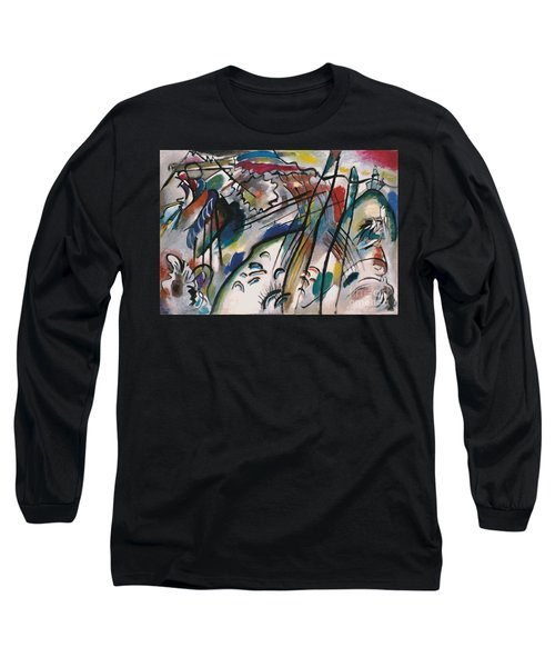 Improv 28 Long Sleeve T-Shirt