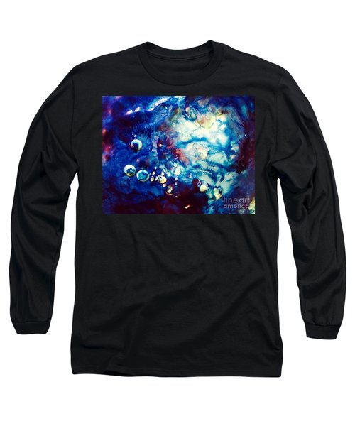 In 5 D Long Sleeve T-Shirt