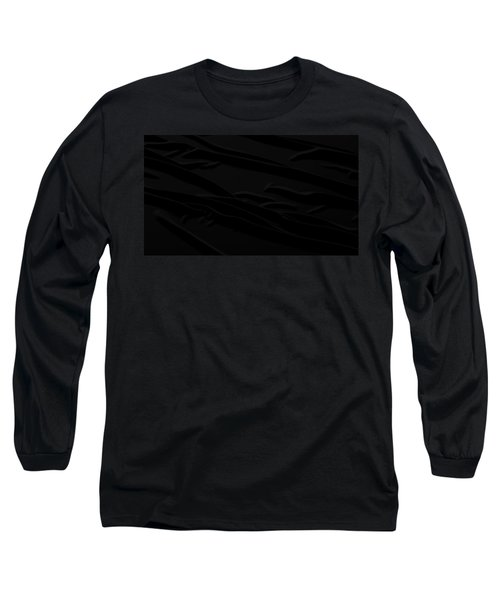 In Action Long Sleeve T-Shirt