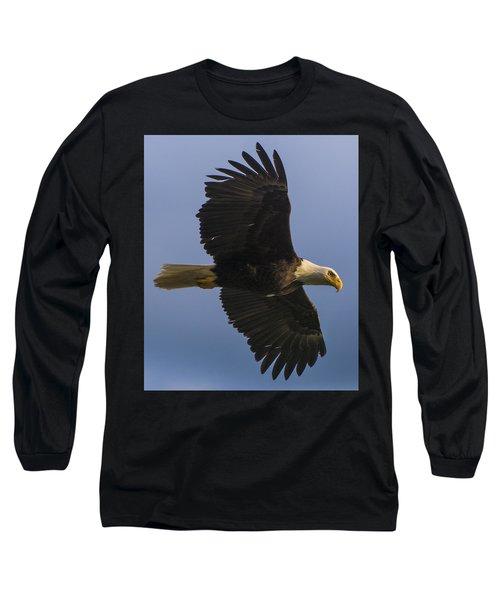 In Flight Long Sleeve T-Shirt