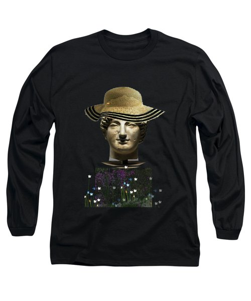 In Memory Of Beautiful Women Ever Lived Long Sleeve T-Shirt