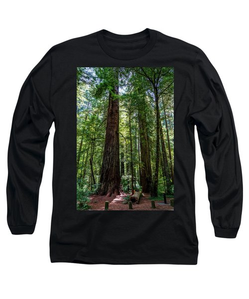 In Person Long Sleeve T-Shirt