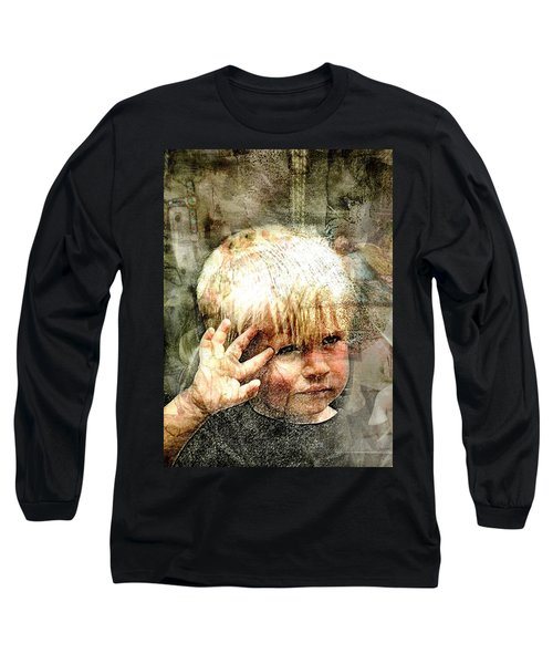 In Some Empyrean Realm Long Sleeve T-Shirt