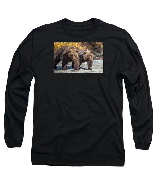 In Stride  Long Sleeve T-Shirt