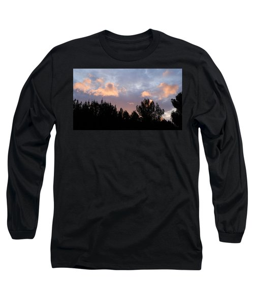 In The Clouds Long Sleeve T-Shirt