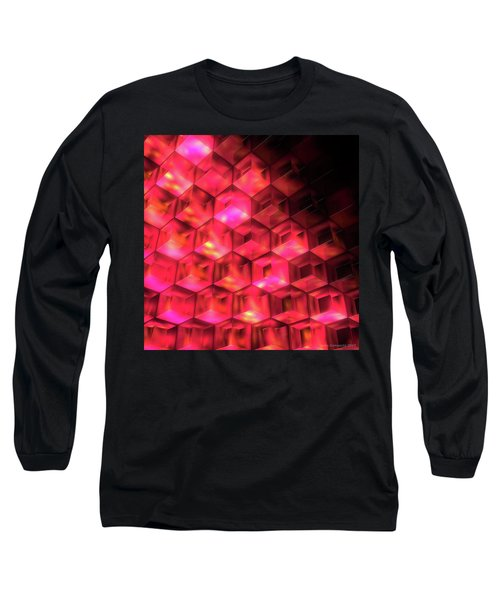 In The Halls Of Hades Long Sleeve T-Shirt