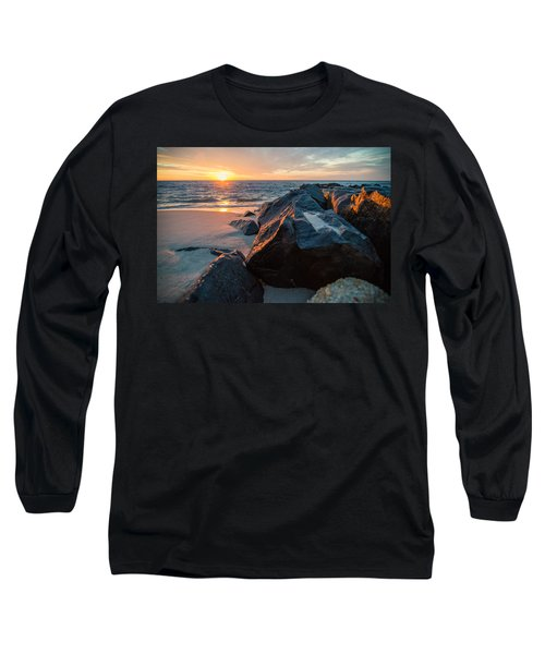 In The Jetty Long Sleeve T-Shirt