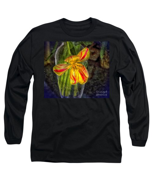 In The Light Of Dawn Long Sleeve T-Shirt