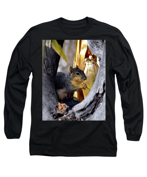 In The Niche Long Sleeve T-Shirt