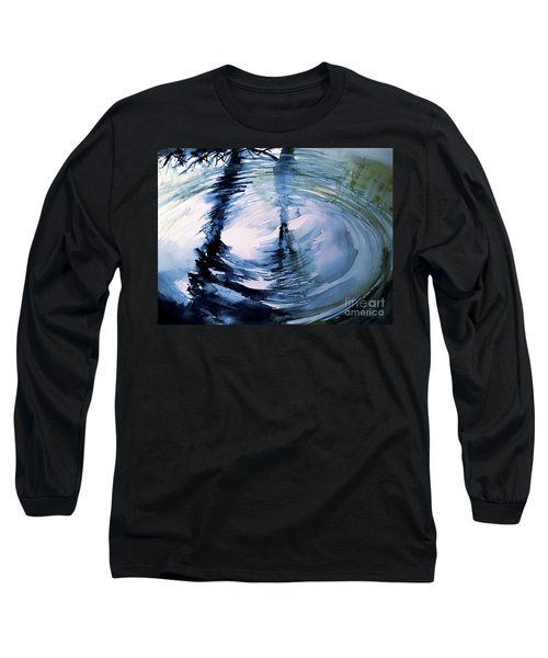 In The Ripple Long Sleeve T-Shirt