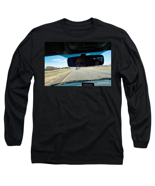 In The Road 2 Long Sleeve T-Shirt