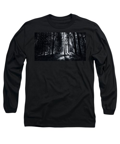 In The Woods 6 Long Sleeve T-Shirt
