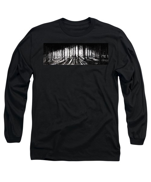In The Woods 2 Long Sleeve T-Shirt