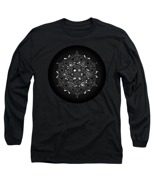 Inclusion Long Sleeve T-Shirt by Matthew Ridgway