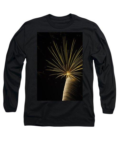 Independanc I Long Sleeve T-Shirt