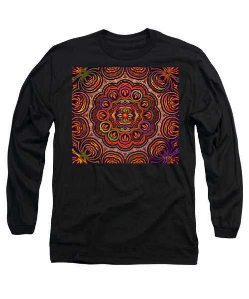 Indian Summer Long Sleeve T-Shirt