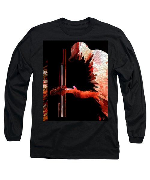 Inferno Long Sleeve T-Shirt