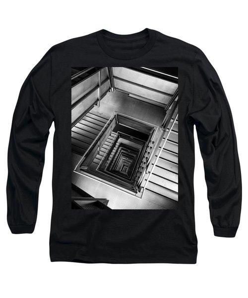 Infinite Well Long Sleeve T-Shirt