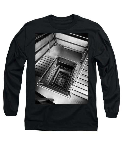Infinite Well Long Sleeve T-Shirt