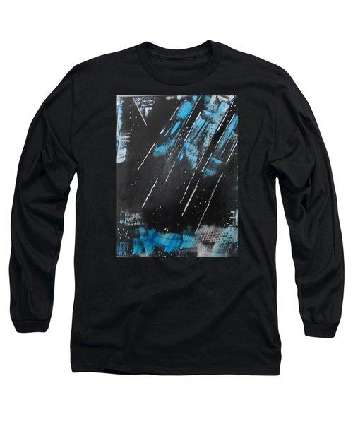 Inner Flight Long Sleeve T-Shirt