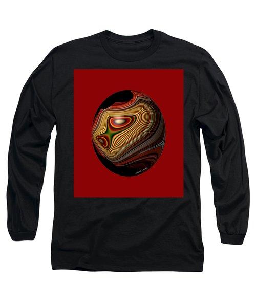 Inner Galaxy Long Sleeve T-Shirt