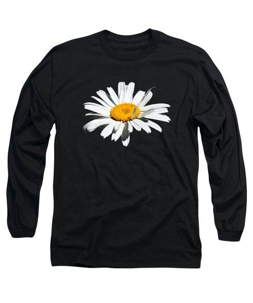 Innocence  Long Sleeve T-Shirt by Debbie Oppermann