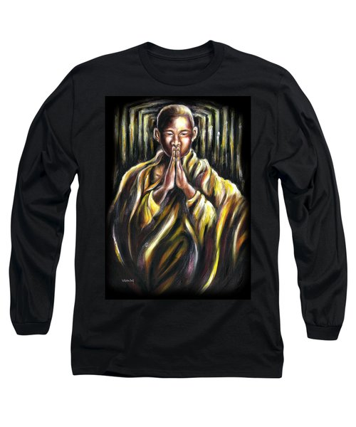 Inori Prayer Long Sleeve T-Shirt