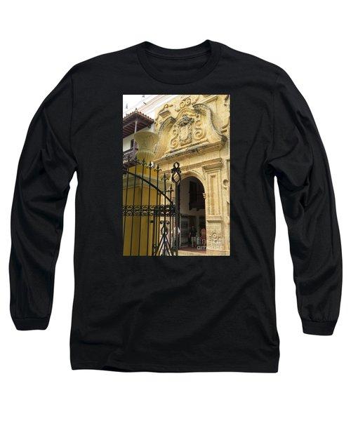 Inquisition Palace Long Sleeve T-Shirt