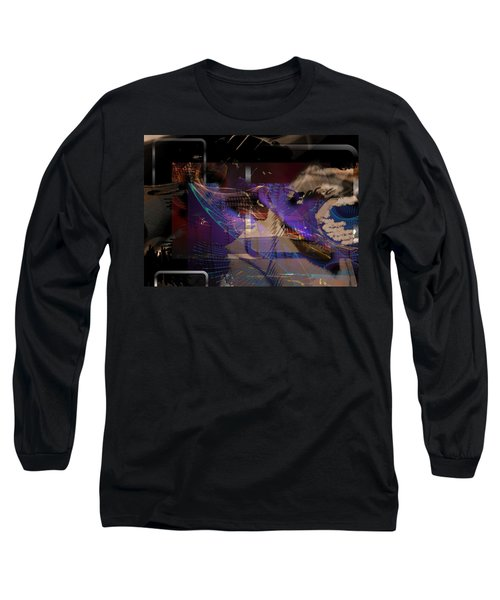 Intensive Variable Long Sleeve T-Shirt