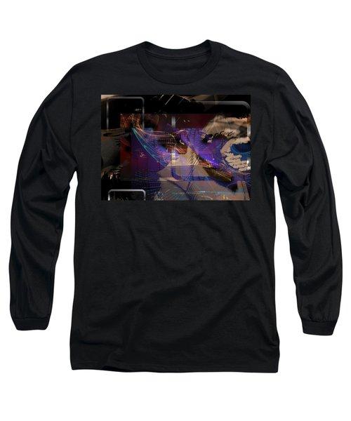 Intensive Variable Long Sleeve T-Shirt