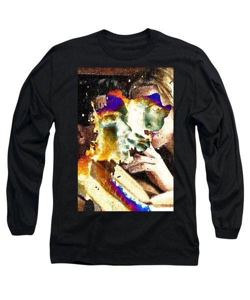 Intimate Conversation Long Sleeve T-Shirt