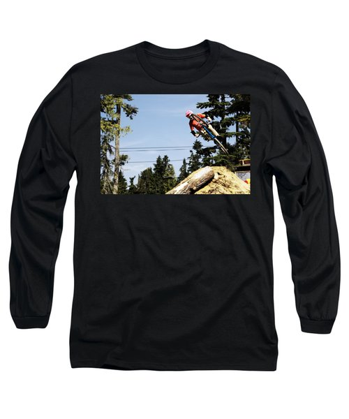 Into The 4pack Long Sleeve T-Shirt