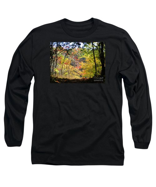 Into The Clearing Long Sleeve T-Shirt