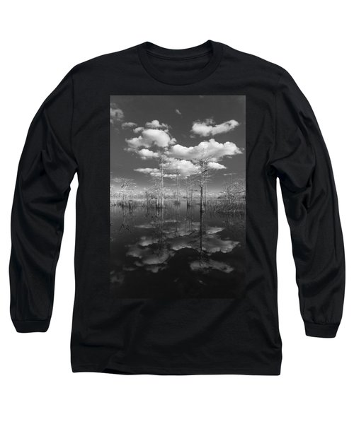 Into The Everglades Long Sleeve T-Shirt