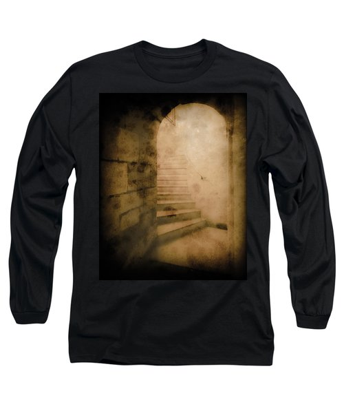 London, England - Into The Light II Long Sleeve T-Shirt