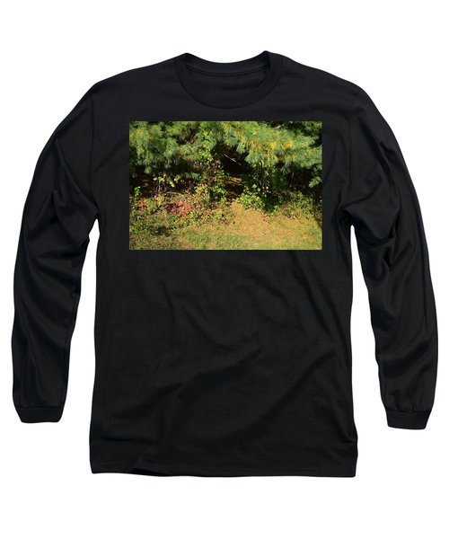 Into The Unknown 1 Long Sleeve T-Shirt