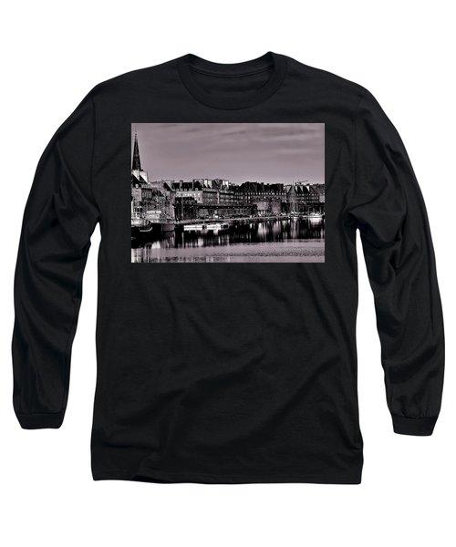 Intra Muros At Night Long Sleeve T-Shirt