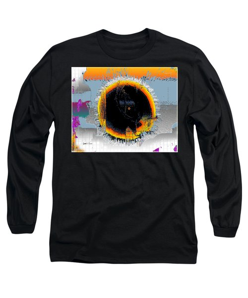 Inw_20a5568_subsequence Long Sleeve T-Shirt