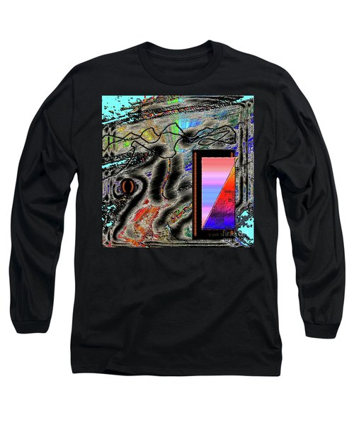 Inw_20a6507 Universal Mining_custom-spectrum Long Sleeve T-Shirt